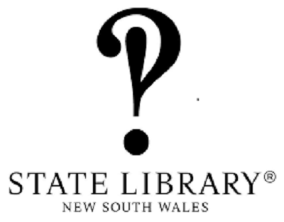 State Library of NSW Research Guides